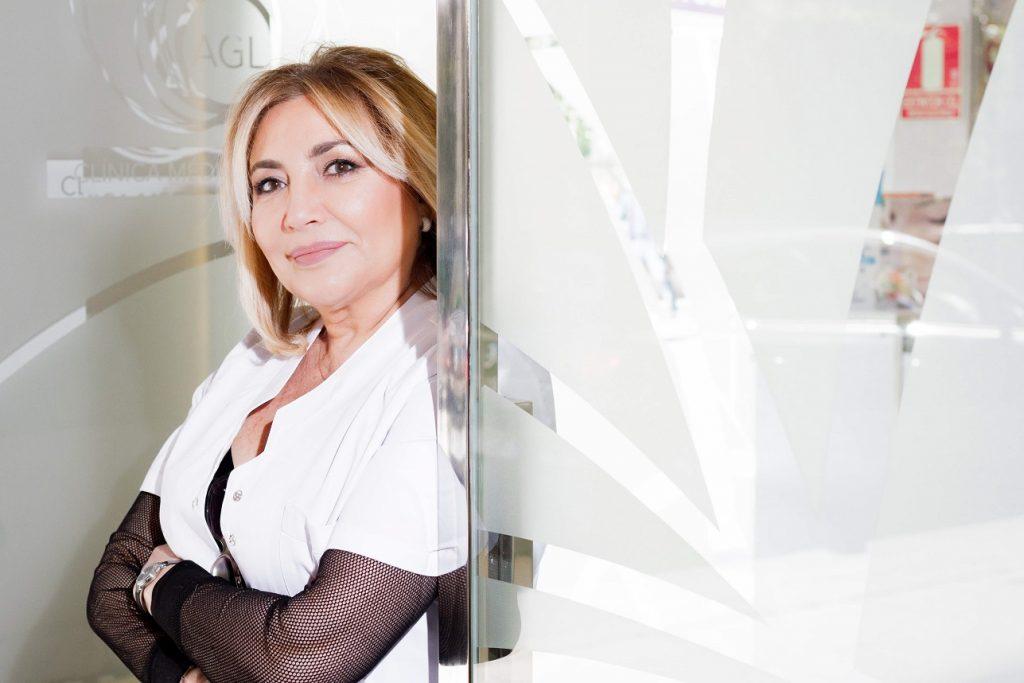 Clínica de Medicina Estética en Granada Alicia Gomez Leyva
